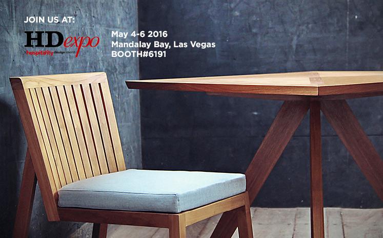 Visit us at HD Expo 2016 | Las Vegas