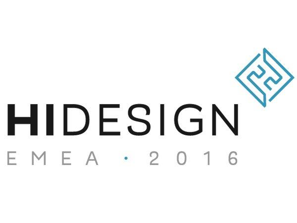 Lisbon Calling - Hi Design EMEA