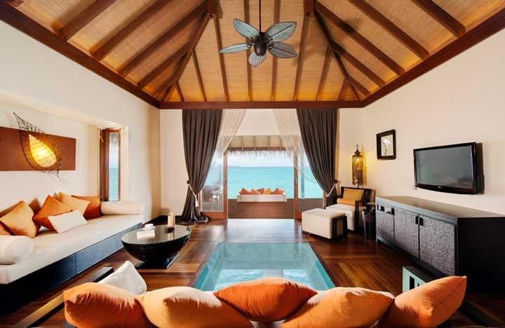 Testimonial from Tolga Guller (Interior Designer/Ayada Maldives)