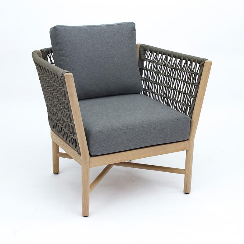 Rei Lounge Chair