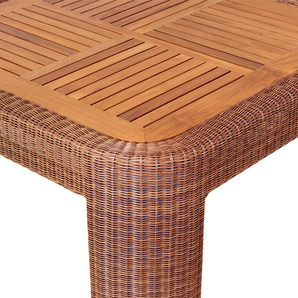 Teabu Outdoor Square Coffe Table