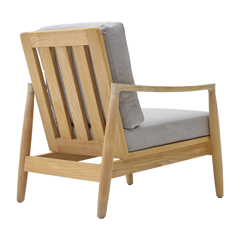 Wethan Outdoor Lounge Chair