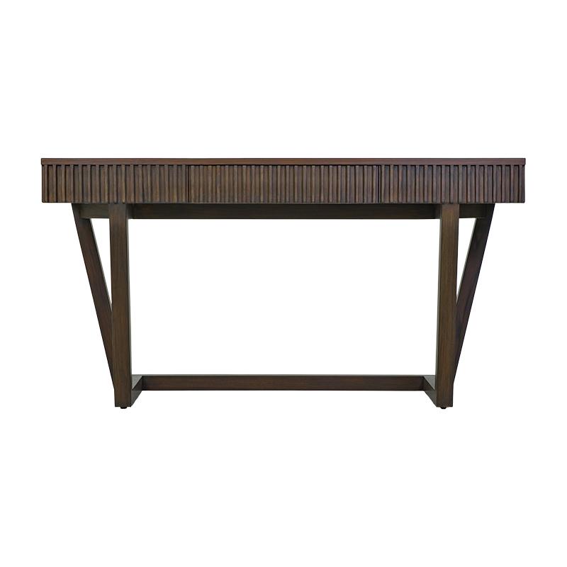 Korogated Desk