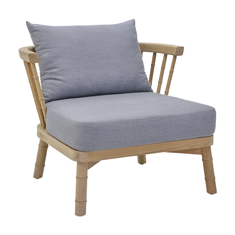 Pring Outdoor Lounge Chair