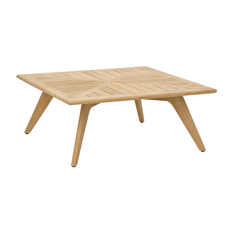 Watu Outdoor Coffee Table Square