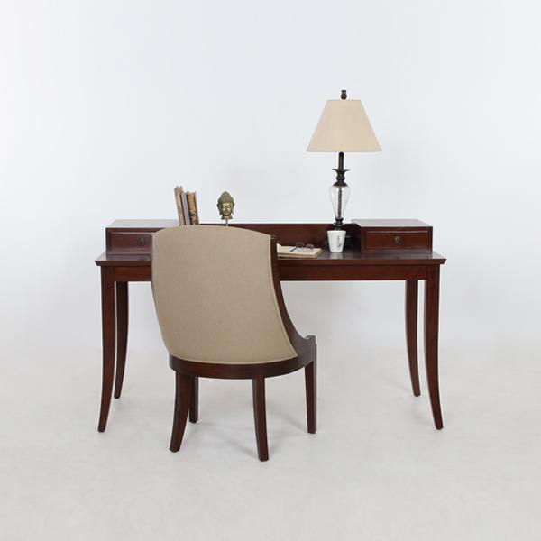 Halton Lounge Chair