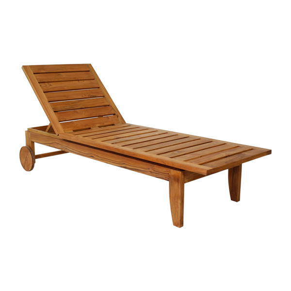 Ringali Pool Lounger