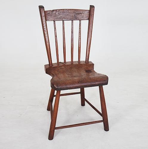 Cowboy Chair
