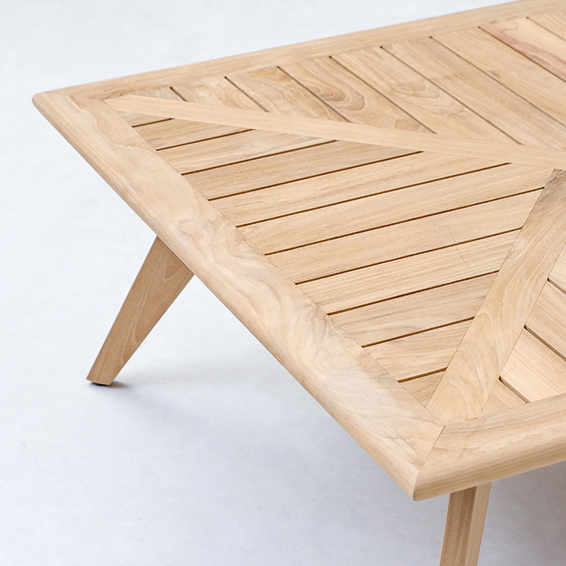 Watu Outdoor Coffee Table Square