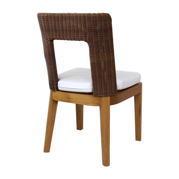 Teabu Outdoor Chair