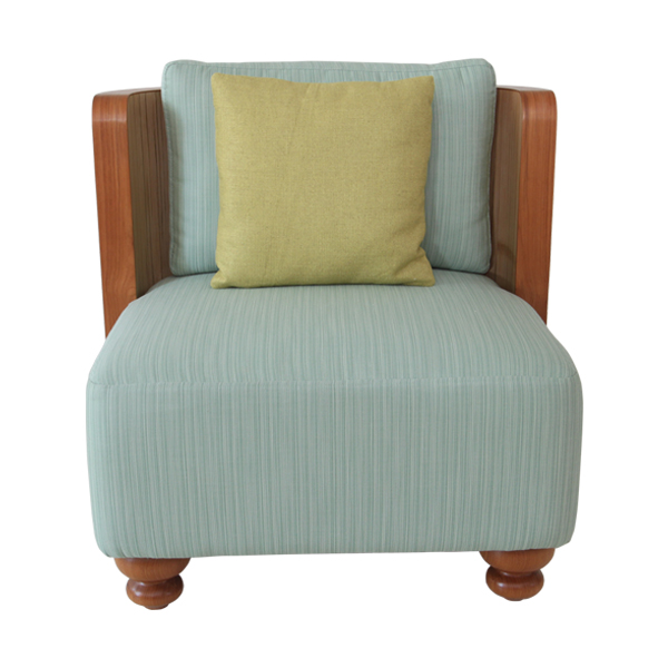 Teabu Lounge Chair