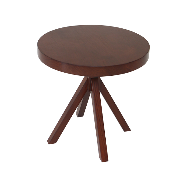 Jalan Side Table [Round]