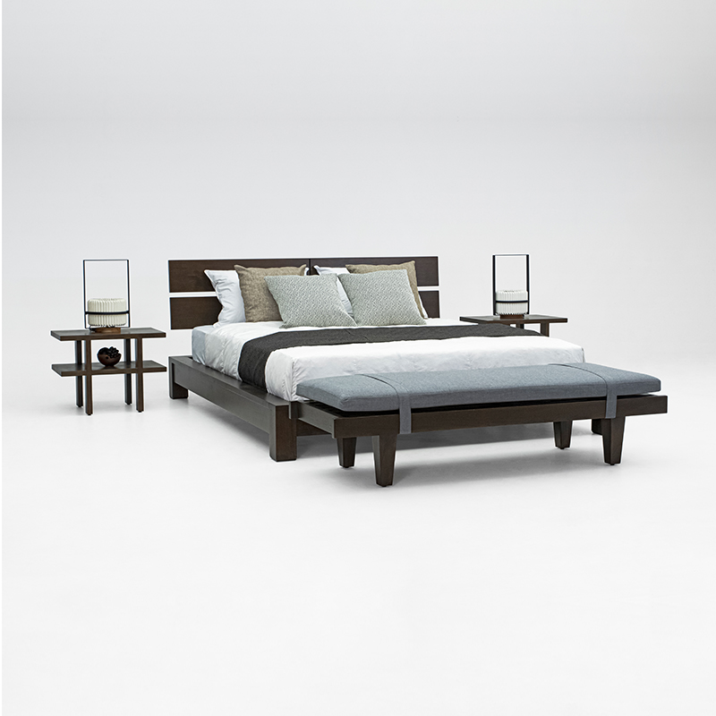 Timor Bed Side Table