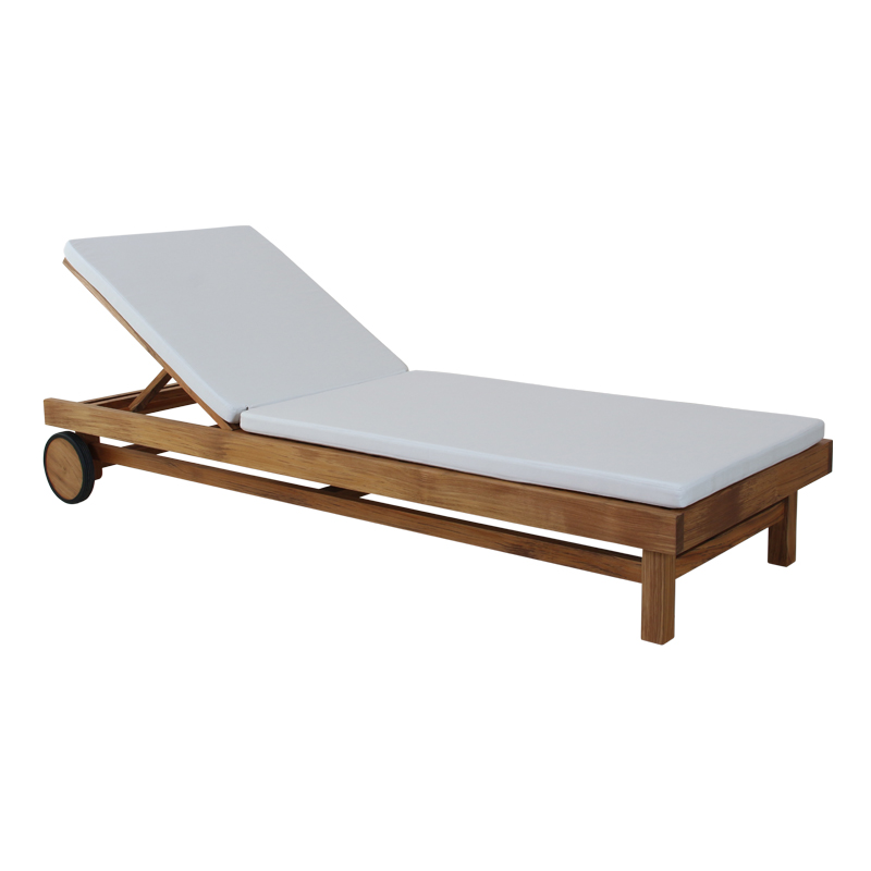 Cubular Pool Lounger