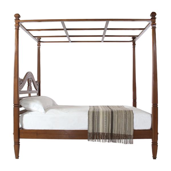 Romance Bed