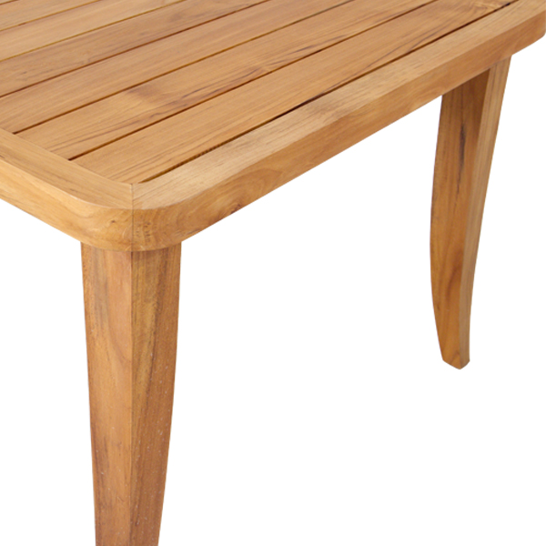 Sophie Outdoor Square Dining Table