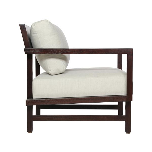Cubular Lounge Chair