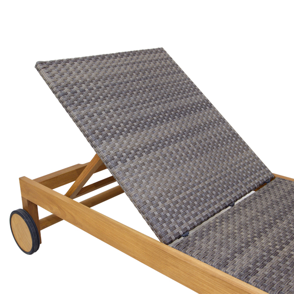 Neo Angulo Pool Lounger