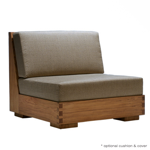 Niki Easy Chair