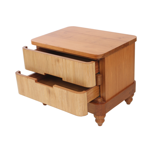 Teabu Bed Side Table