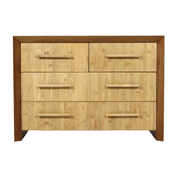 Kacha Chest of Drawer