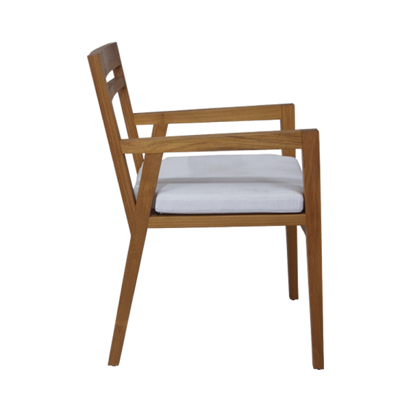 Neo Angulo Outdoor Armchair-A