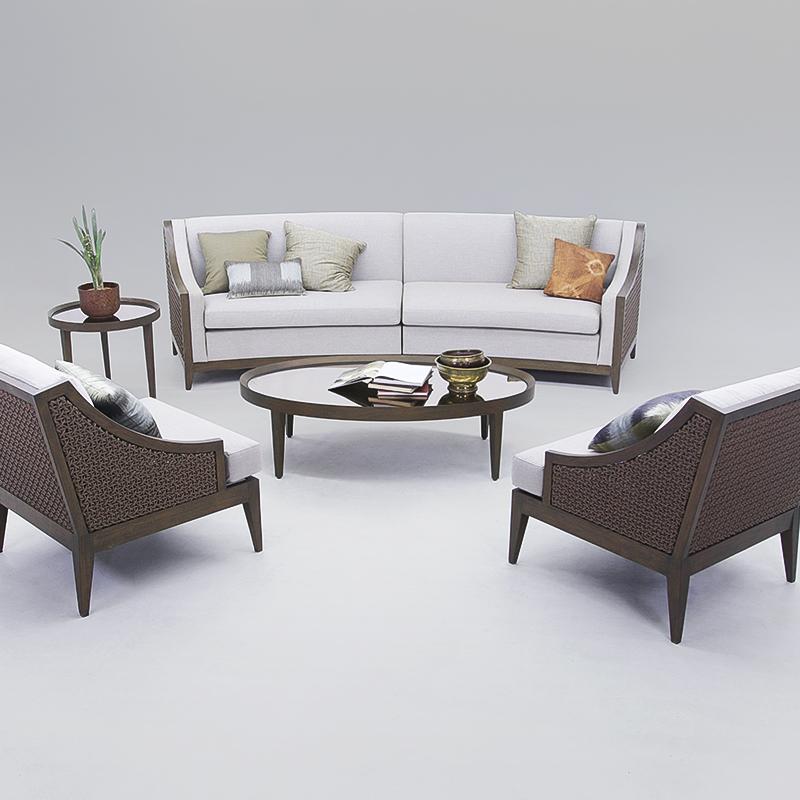 Kacha Side Table, Indonesia Furniture Manufacturer
