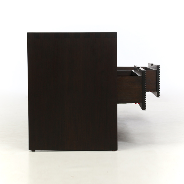 Groove TV Console