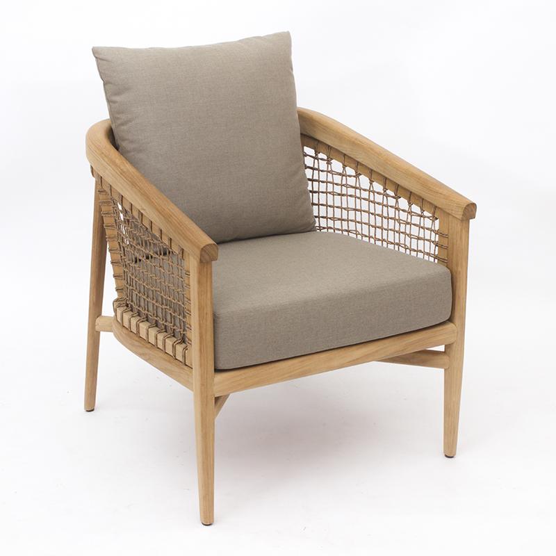 Chari Lounge Chair