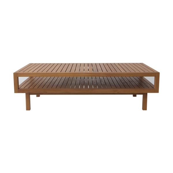 Cubular Outdoor Rectangular Coffee Table