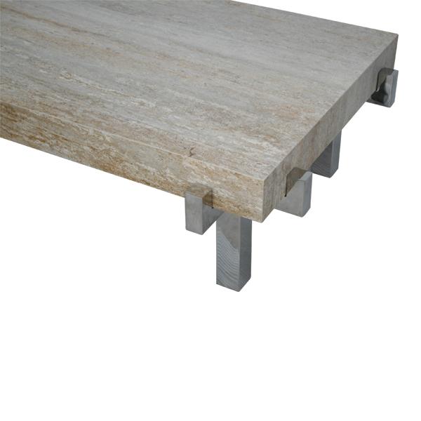 Edg-e Coffee Table