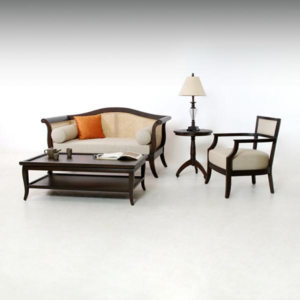 Caribbean Sofa