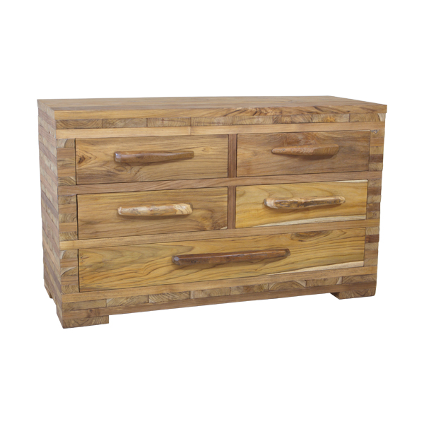Sawmill Chest of Drawers