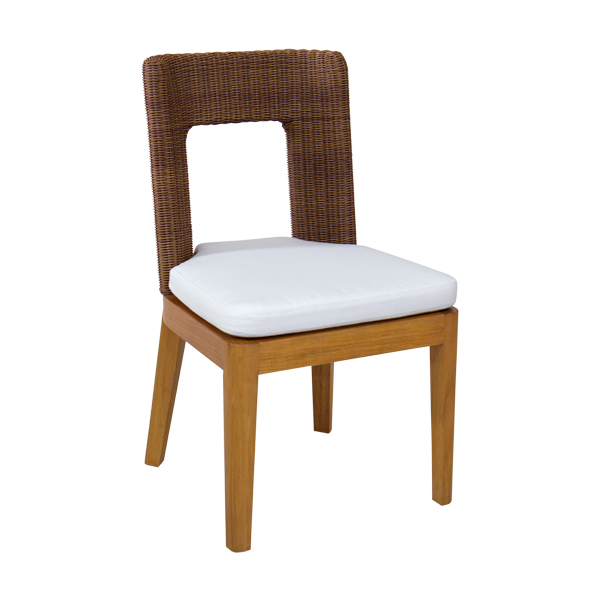 Teabu Outdoor Chair
