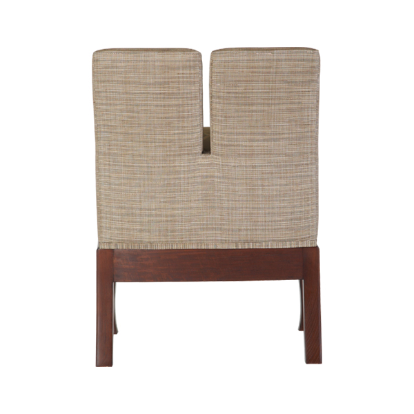 Duo Lounge Chair