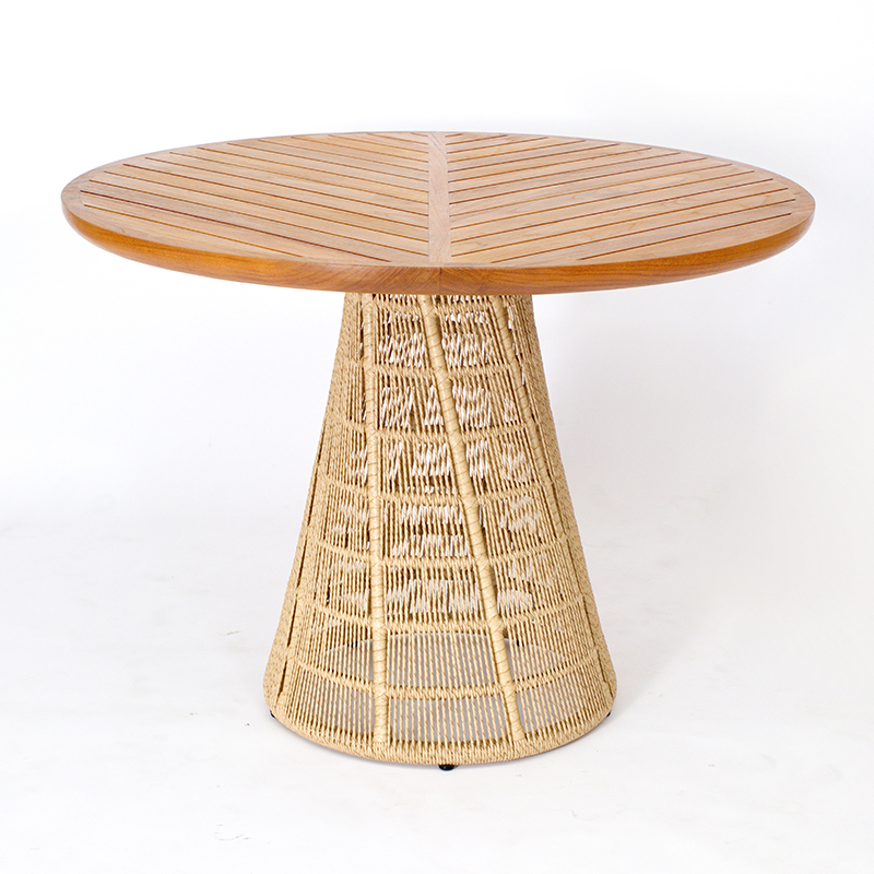 Paone Dining Table Round