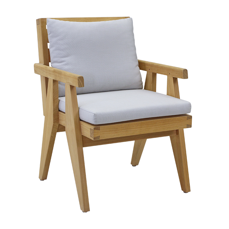 Sena Outdoor Armchair