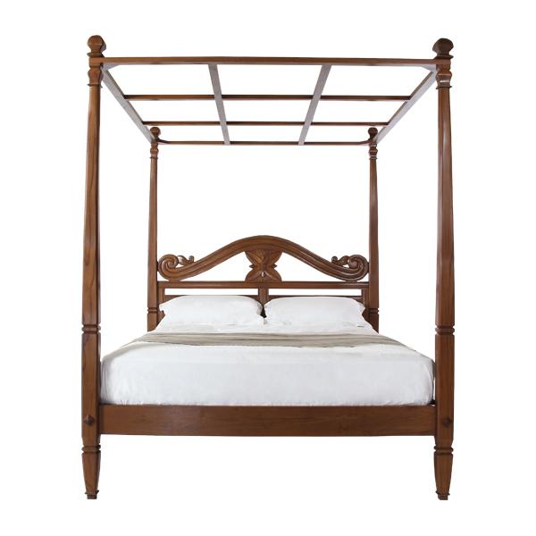 Romance Bed-EQ