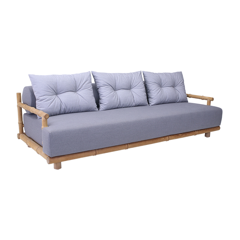 Pring Outdoor Sofa 3 Seater