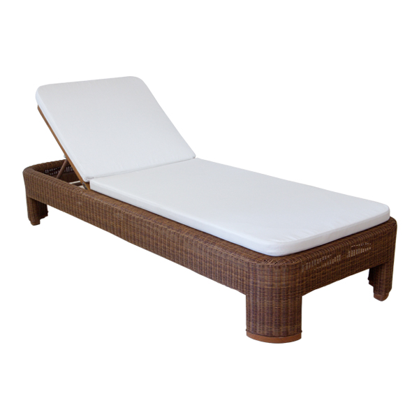 Teabu Pool Lounger