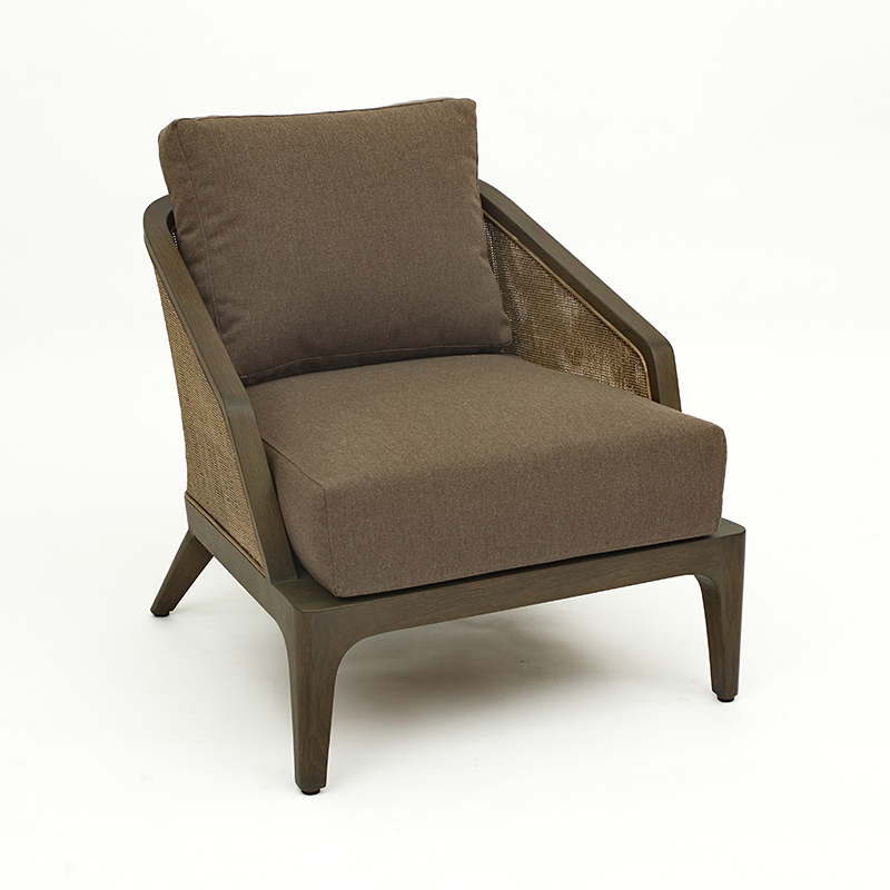 Ein Lounge Chair
