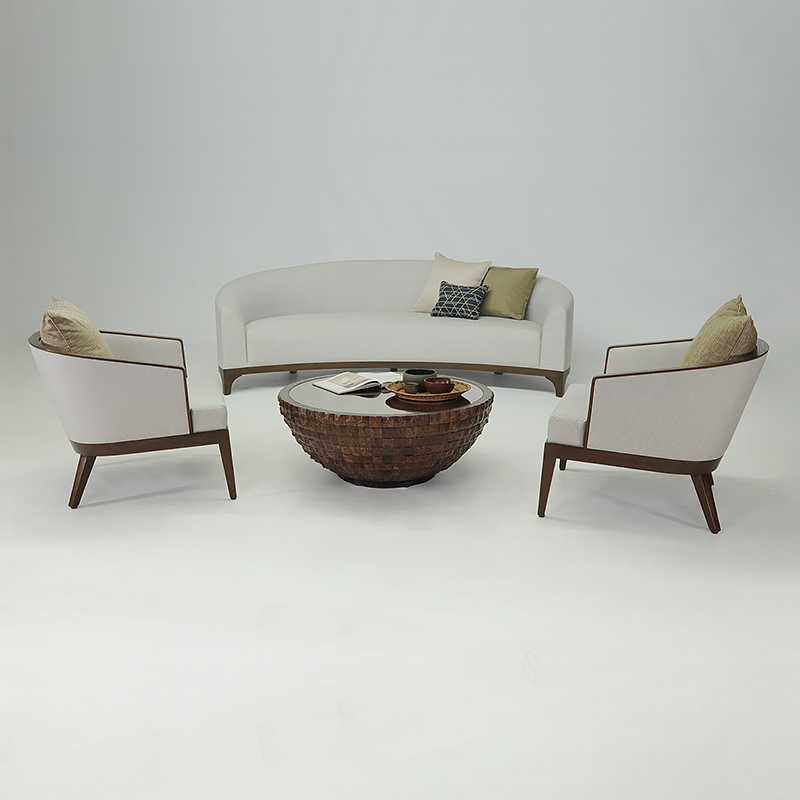 Tayo Lounge Chair-B