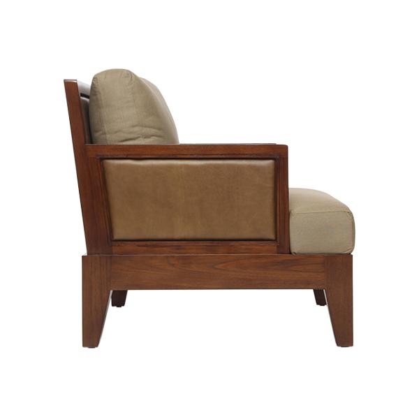 Riko Single Sofa