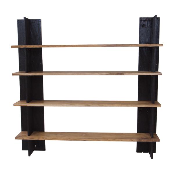 Baja Bookshelf
