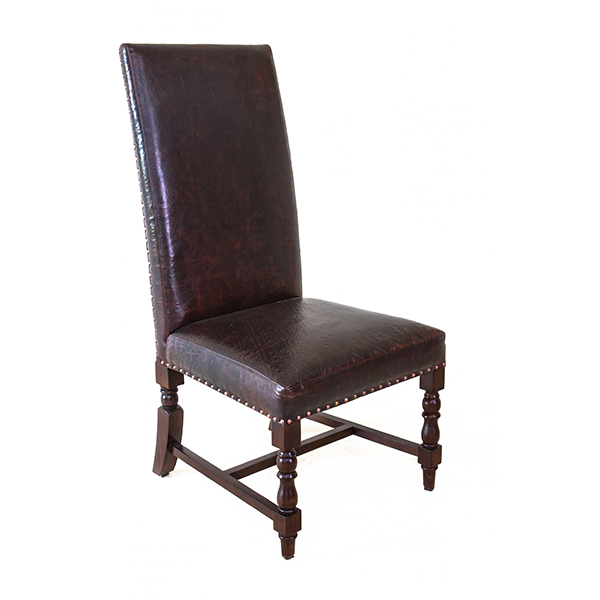 Vintage Cave Dining Chair