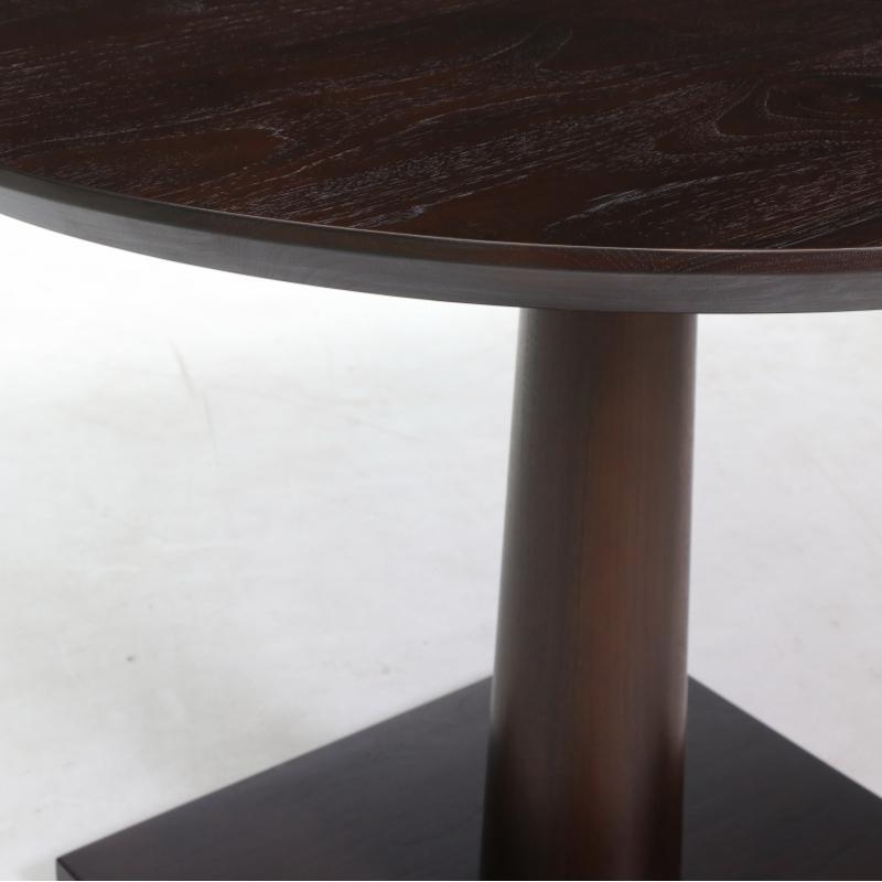 Malta Round Dining Table