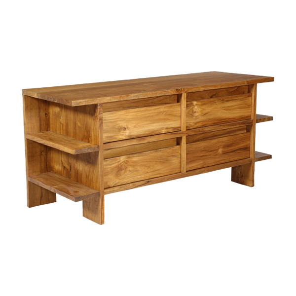 Neo Primitive Chest of Drawer
