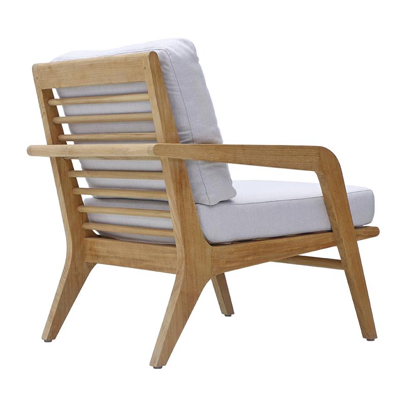 Watu Outdoor Lounge Chair