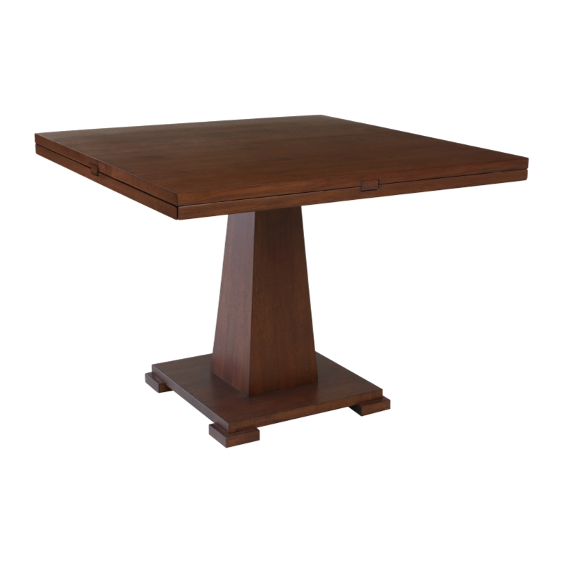 Obelisk Square Dining Table Extendable