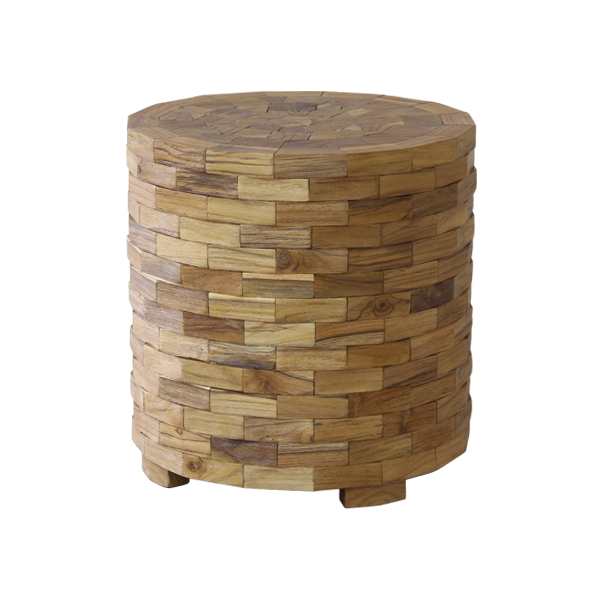 Multi Angular Side Table